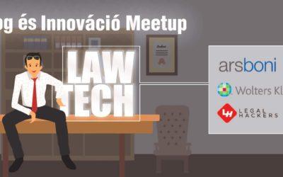 Lawtech meetup