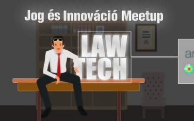 Lawtech meetup január 31-én!